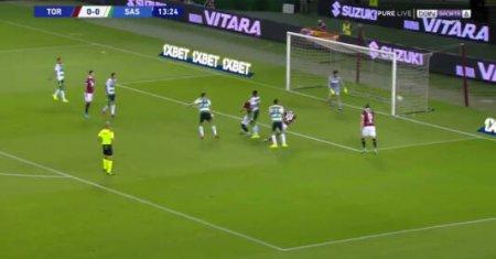 Torino FC - US Sassuolo