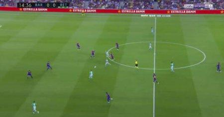 FC Barcelona - Betis Sevilla