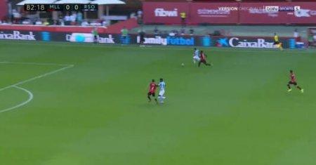 Rcd Mallorca - Real Sociedad