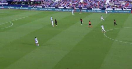 CD Leganes - Atletico Madrid