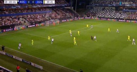 Rosenborg BK - Dinamo Zagrzeb