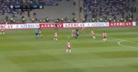 Karabakh Agdam - FC Linfield