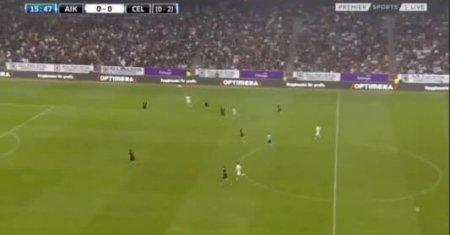 AIK Fotboll - Celtic FC