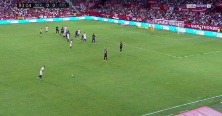 FC Sevilla - Celta Vigo