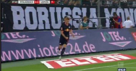 Borussia M'gladbach - RB Leipzig