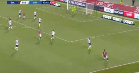 FC Bologna - Spal