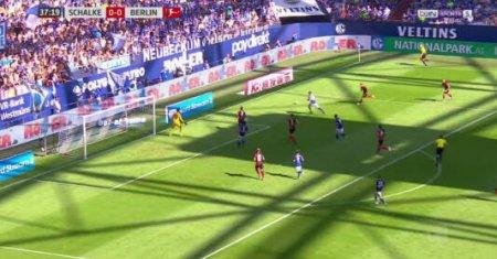 Schalke - Hertha Berlin