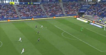 Olympique Lyon - Bordeaux