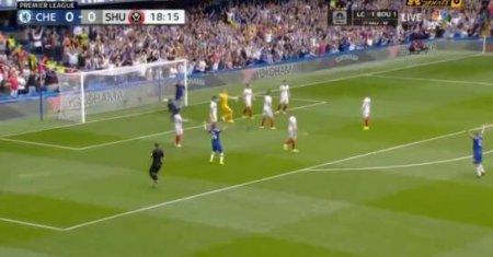 Chelsea FC - Sheffield United FC