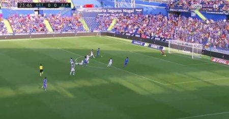 CF Getafe - Deportivo Alaves