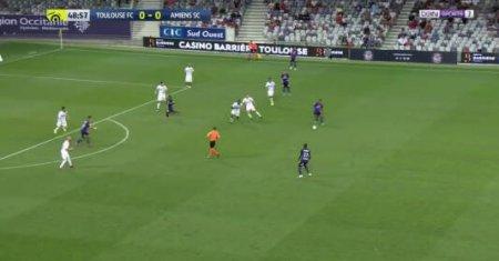 Toulouse - SC Amiens