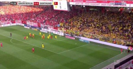 FC Union Berlin - Borussia Dortmund