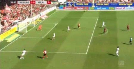 SC Freiburg - FC Koln