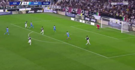 Juventus Turin - SSC Napoli