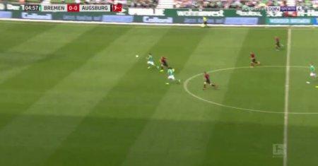 Werder Brema - Augsburg