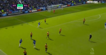 Everton - Wolverhampton