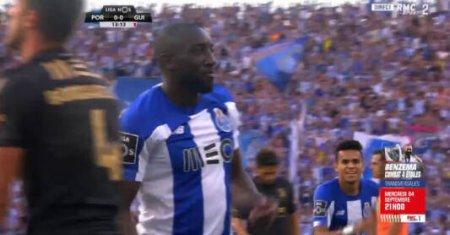 FC Porto - Vitoria Guimaraes