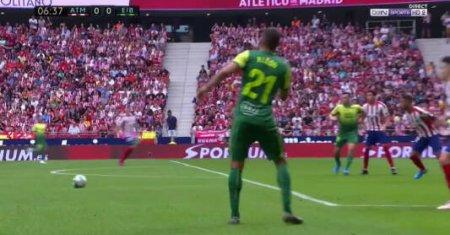 Atletico Madrid - SD Eibar
