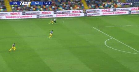 Udinese Calcio - FC Parma