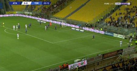 Atalanta Bergamo - Torino FC