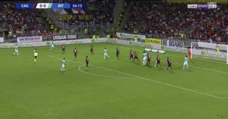 Cagliari - Inter Milan