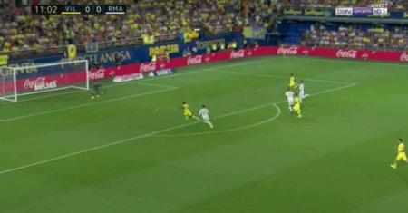Villarreal CF - Real Madrid
