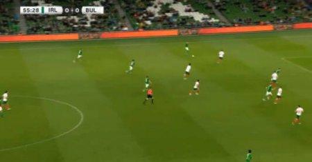 Ireland - Bułgaria