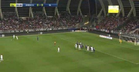 SC Amiens - Olympique Lyon