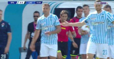 Spal - Lazio Roma