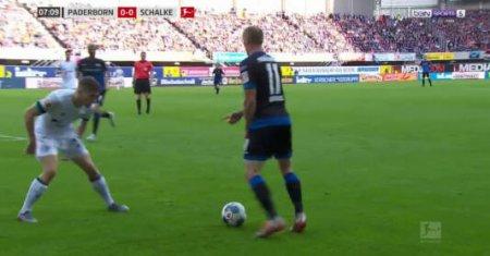Paderborn 07 - Schalke