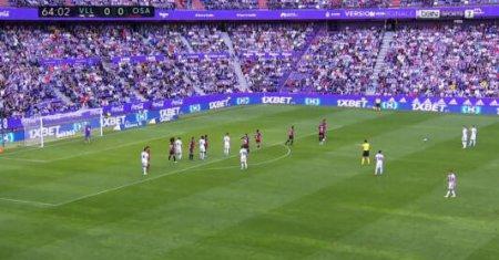 Real Valladolid - Osasuna